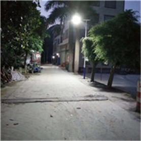 LED路灯取代传统路灯的六大原因