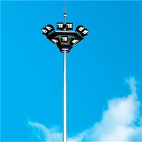 高杆灯厂家解析高杆灯使用寿命一般有多长