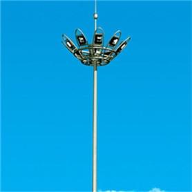 高杆灯的插件结构